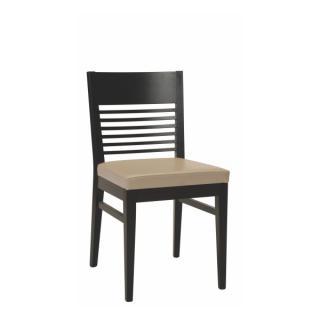 Jídelní a kuchyňská židle LUTON