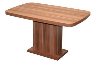 Jídelní stůl VÁCLAV S130, 130x80cm