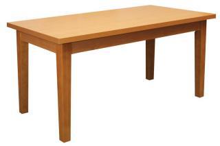 Jídelní stůl OLEG S121-140, 140x80cm