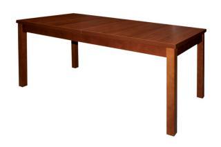 Rozkládací jídelní stůl BOHUMIL S19, 180/240x90cm