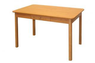 Jídelní stůl  MILOŠ S02, 70x110 cm