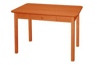 Jídelní stůl PATRIK S01, 60x90cm