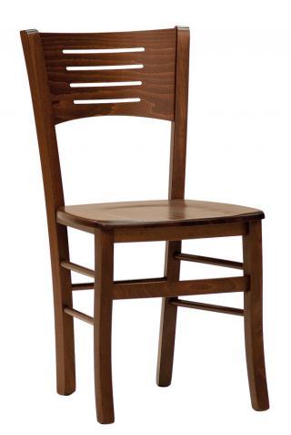 Jídelní a kuchyňská židle VERONA, masiv