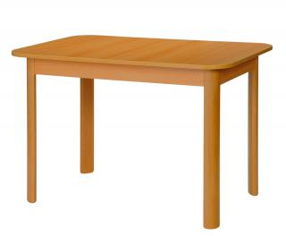 Jídelní stůl BONUS pevný, 18mm, 110x70cm