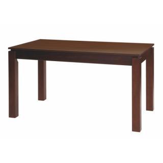 Rozkládací jídelní stůl  MONZA, 36mm, 130x90cm