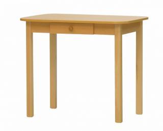 Jídelní stůl PICCOLO pevný, 18mm, 90x65cm