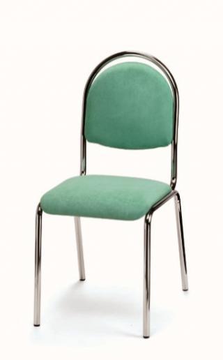 Jídelní a kuchyňská židle BELGA - čalouněná