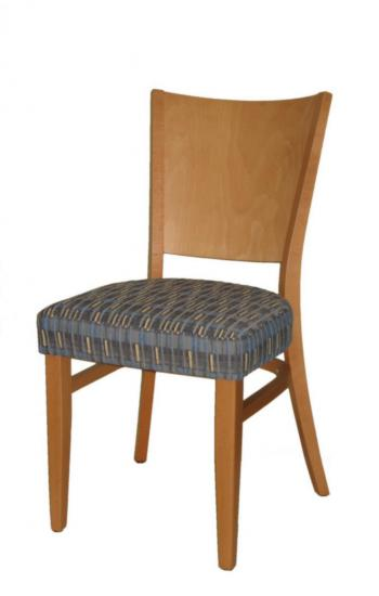 Židle ALBERT 313360, koženka L.A.Bernkop-KORYNA 313360