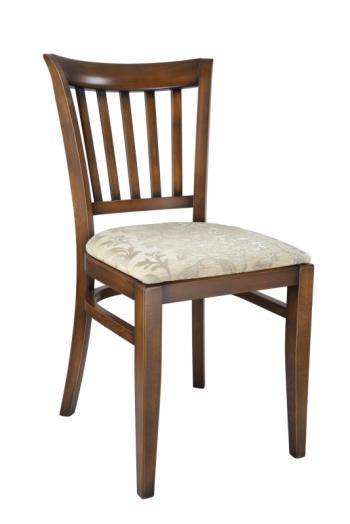 Židle HARRY 313701, kůže L.A.Bernkop-KORYNA 313701