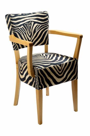 Židle ISABELA 323781, látka L.A.Bernkop-KORYNA 323781