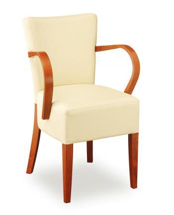 Židle ISABELA 323760, látka L.A.Bernkop-KORYNA 323760
