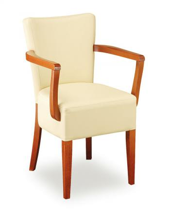 Židle ISABELA 323780, látka L.A.Bernkop-KORYNA 323780