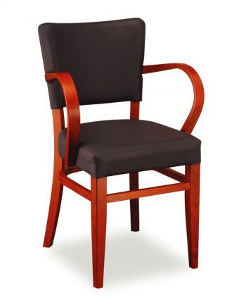 Židle ISABELA 323771, látka L.A.Bernkop-KORYNA 323771