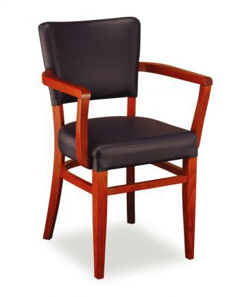 Židle ISABELA 323791, látka L.A.Bernkop-KORYNA 323791
