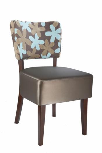 Židle ISABELA 313763, látka L.A.Bernkop-KORYNA 313763