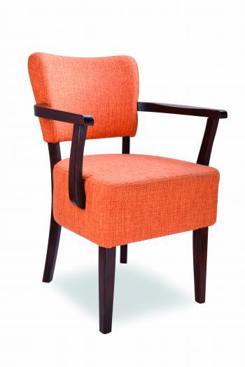 Židle ISABELA 323784, látka L.A.Bernkop-KORYNA 323784
