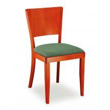 Židle JOSEFINA 313262, koženka