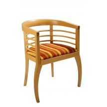 Židlové křeslo LADY BERNKOP 323050, koženka