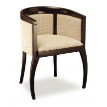 Židlové křeslo LADY BERNKOP 323053, koženka
