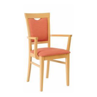 JENNY  POLTRONA  * židle na zakázku