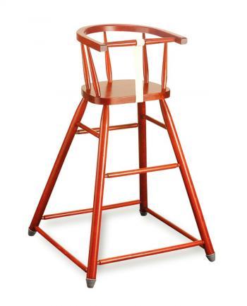 Židle dětská SANDRA 331717, hladká, celodřevěná L.A.Bernkop-KORYNA 331717