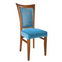 Židle SARA 313836, koženka