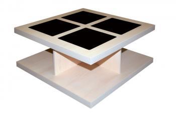 Konferemčmí stůl čtverec Bradop K106 DOPRODEJ