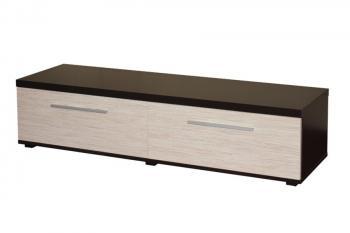 Skříňka dlouhá ROSELLA - 2 zásuvky Bradop OS143