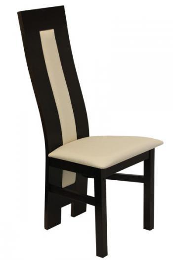 Židle buková STELA Bradop Z107