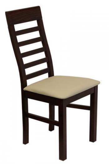 Židle buková LENKA Bradop Z103