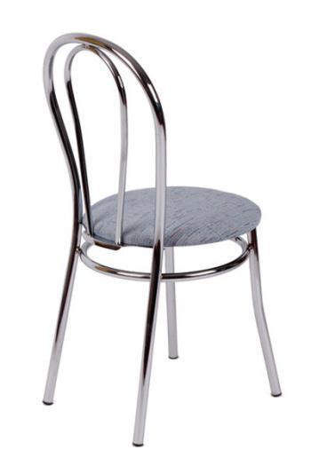 Židle chromovaná ANTONIE Bradop Z82
