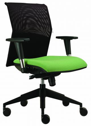 Kancelářská židle (křeslo) REFLEX Rektor síť