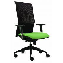 Kancelářská židle (křeslo) REFLEX Šéf síť