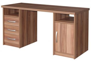 PC stůl variabilní JAMES UNIVERZÁLNÍ Bradop C065
