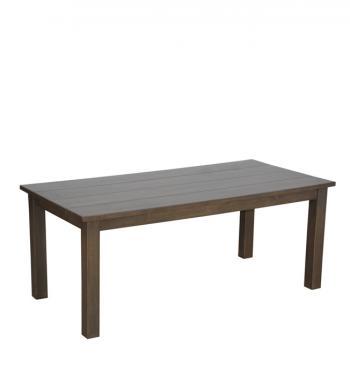 Jídelní stůl, masiv mango, 75x180x90cm HD NABYTEK A20192
