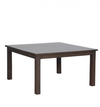 Jídelní stůl, masiv mango, 75x140x140cm HD NABYTEK A20200