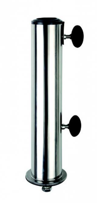 Kotvící tyč do země pro žulové sokly do 70 kg