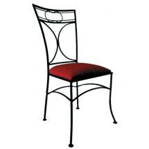 Kovaná židle OHIO