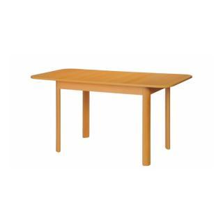 Rozkládací jídelní stůl BONUS rozměr 110x70cm
