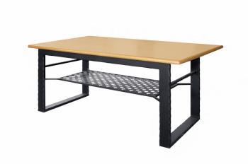 Zahradní kovový stolek LA MANGA IRON ART ET 0305