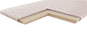 Vegas Latex vrchní matrace 140 x 200cm