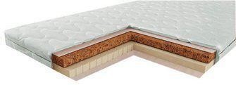 Vegas Latex-mix vrchní matrace 200 x 200cm