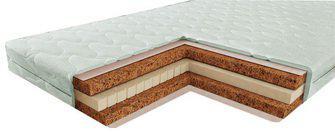 Vegas Kokos-mix vrchní matrace 200 x 200cm