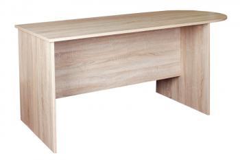 Jednací stůl 165x70 sestavy Office Bradop C544