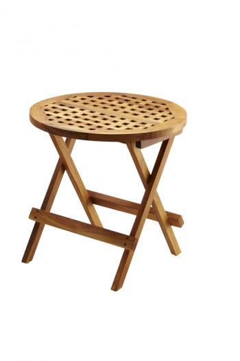 Teakový zahradní skládací stůl PICNIC FaKOPA 11056