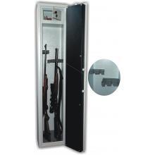 Trezorová skříň (na zbraně) WSA 5 variant, jednoplášťová