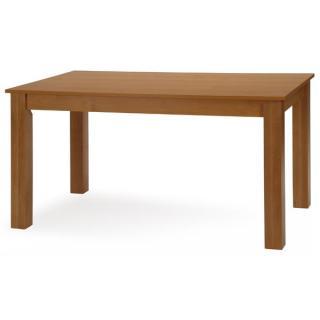Jídelní stůl UDINE 18mm, 160x80cm