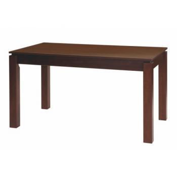 Rozkládací jídelní stůl MONZA, 18mm, 130x90cm LIŠKA