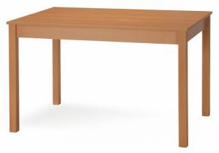 Restaurační stůl 160, (jídelní) 160 x 80cm