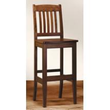 Barová židle Art. 41 SGABELLO, celodřevěná, buk